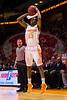 NCAA Basketball 2014:Texas Southern vs Tennessee NOV 20