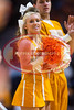 NCAA Basketball 2015: Vanderbilt vs Tennessee MAR 1