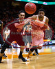 NCAA Basketball 2015: Vanderbilt vs Tennessee FEB 26