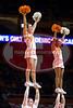 NCAA Basketball 2015: Vanderbilt vs Tennessee FEB 26
