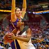 NCAA Womens Basketball 2014: LSU vs. Tennessee January 2