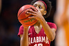 NCAA Basketball 2016: Alabama vs Tennessee JAN 31