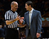 NCAA Basketball 2015: Army vs Tennessee NOV 24