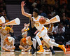 NCAA Basketball 2015: Army vs Tennessee NOV 24