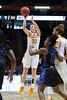 NCAA Basketball 2015: Central Arkansas vs Tennessee NOV 15