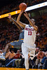 NCAA Basketball 2016: Ole Miss vs Tennessee MAR 05