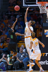 NCAA Basketball 2015: Stetson vs Tennessee DEC 30