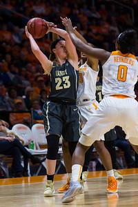 NCAA Basketball 2016: Vanderbilt vs Tennessee JAN 21