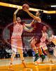NCAA Basketball 2016: Baylor vs Tennessee DEC 04