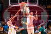 NCAA Basketball 2016: Slippery Rock vs Tennessee NOV 03