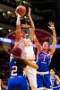 NCAA Basketball 2016: Tennessee State vs Tennessee NOV 30