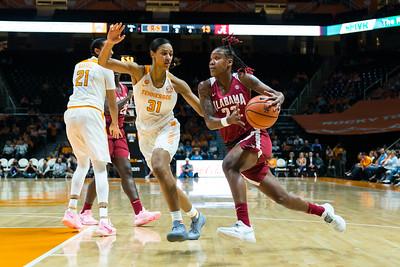 NCAA Basketball 2018: Alabama vs Tennessee FEB 15
