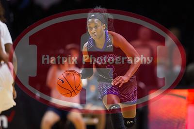 NCAA Basketball 2017: Central Arkansas vs Tennessee NOV 30