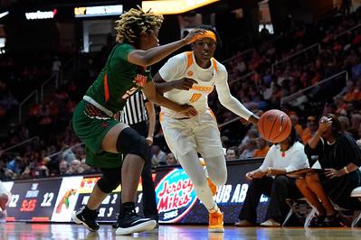 NCAA Basketball 2018: Florida AM vs Tennessee NOV 18
