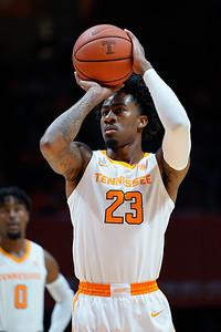 NCAA Basketball 2018: Tusculum vs Tennessee OCT 31