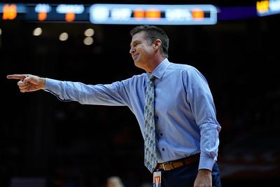 NCAA Basketball 2019: Colorado State vs Tennessee Dec 11