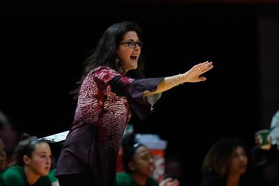 NCAA Basketball 2019: Stetson vs Tennessee NOV 19