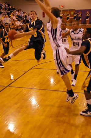 Columbus St. Francis DeSales vs.Toledo Whitmer, December 5, 2008