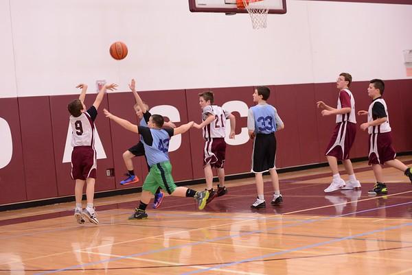 DACC 6th Grade Boys January 27 2013