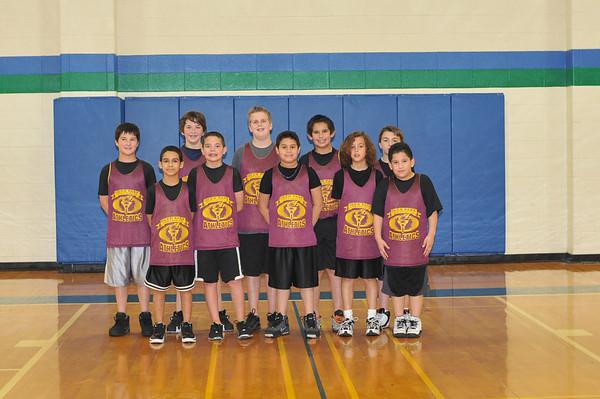 DPLL City Basketball 2011