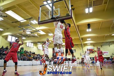 Dicks Sporting Goods High School National Tournament