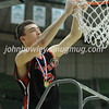 High School Basketball Southeast District Div 2 Final Logan Elm 61, Warren 45 March 8, 2014 Casey Tyler (Logan Elm)