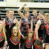 High School Basketball Southeast District Div 2 Final Logan Elm 61, Warren 45 March 8, 2014 55751