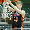 High School Basketball Southeast District Div 2 Final Logan Elm 61, Warren 45 March 8, 2014 Preston Schultz (Logan Elm)