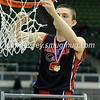 High School Basketball Southeast District Div 2 Final Logan Elm 61, Warren 45 March 8, 2014 Ridge Young (Logan Elm)