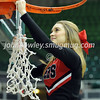High School Basketball Southeast District Div 2 Final Logan Elm 61, Warren 45 March 8, 2014 55732
