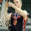 High School Basketball Southeast District Div 2 Final Logan Elm 61, Warren 45 March 8, 2014 Stephen Saxton (Logan Elm)