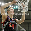 High School Basketball Southeast District Div 2 Final Logan Elm 61, Warren 45 March 8, 2014 Waylin Artrip (Logan Elm)