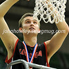 High School Basketball Southeast District Div 2 Final Logan Elm 61, Warren 45 March 8, 2014 Dillon Young (Logan Elm)
