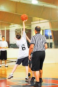 Dumar's Basketball