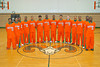 Eastside High School Boys Basketball Varsity '12 :