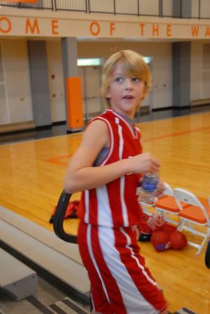 Basketball Elite 2008