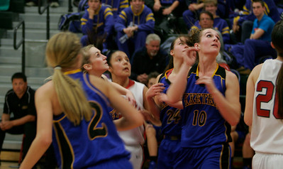Waiting for a rebound - Exeter @ Lindsay - January 11, 2013.