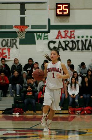 Lindsay Lady Cardinals