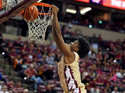 NCAA Basketball: N.C. State at Florida State
