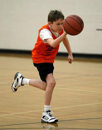Farmington 5th & 6th Grade Boys Basketball (Dec 12, 2007)