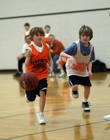 Farmington 5th & 6th Grade Boys Basketball (Dec 5, 2007)
