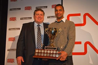 Coach Hanson and Josh Whyte win  awards (3751)