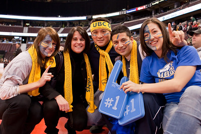 UBC supporters and family (8003)