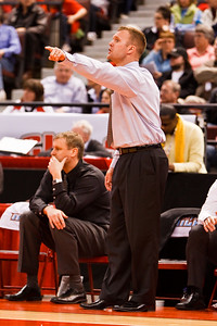 Assistant Coach Randy Nohr (4392)