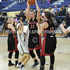 High School Basketball<br /> Circleville 42 Teays Valley 37<br /> January 19 2018<br /> Kenzie McConnell (Circleville)