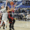 High School Basketball<br /> Circleville 42 Teays Valley 37<br /> Shayna Hoop (Circleville), Skye Williams (Teays Valley)
