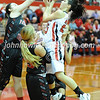 High School Basketball<br /> Fairfield Union 56, Logan Elm 43<br /> December 16, 2014<br /> Chloe Dietzel (Logan Elm)