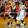 High School Basketball<br /> Fairfield Union 56, Logan Elm 43<br /> December 16, 2014<br /> Natalie Thurston (Fairfield Union)