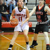 High School Basketball<br /> Fairfield Union 56, Logan Elm 43<br /> December 16, 2014<br /> Rhianna Lucas (Logan Elm)