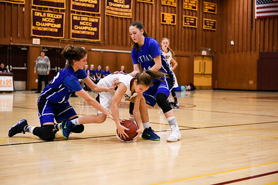 Granby Girls Basketball 2